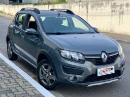 Renault - Sandero - Stepway - 1.6 - 2019
