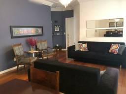 Apartamento 3 quartos, 2 vagas livres - Santa Tereza