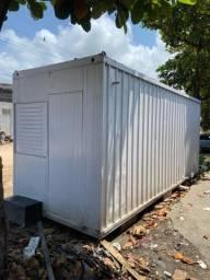 Título do anúncio: Container banheiro