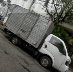 Pequenos transportes, e reboque de motos