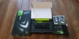 Placa De Vídeo C/ Defeito Nvidia Geforce Gtx 660 Ti