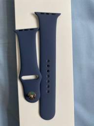 Pulseira Apple Watch 42/44mm Azul Marinho