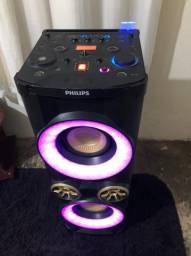 Som Philips potente 600$