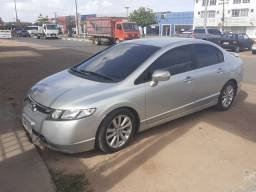 Vende se Honda civic lxs 2007