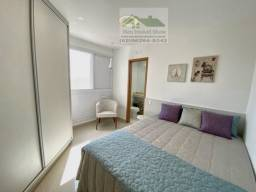 Apartamento lindo de 3 dormitorios