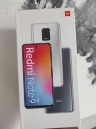 PROMOÇÃO Insana! REDMI Note 9 PRO da Xiaomi.. Novo LACRADO