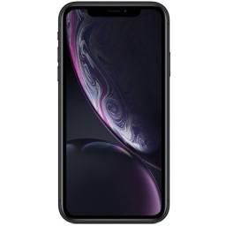 Título do anúncio: iPhone XR Apple (128GB) Preto Tela 6,1 4G Câmera Traseira 12MP iOS