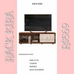 Título do anúncio: Rack rack rack rack Kira / rack kira