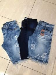 Título do anúncio: Jeans masculina