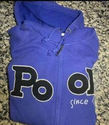 blusa de frio pool