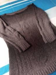 Blusa de frio/ de lã