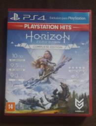Horizon zero dawn venda e troca