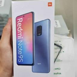 Celular redmi s9 note somente venda