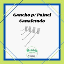 Título do anúncio: Gancho para Painel Canaletado