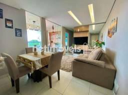 Apartamento à venda com 3 dormitórios em Santa amélia, Belo horizonte cod:849768