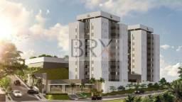Apartamento 2 Quartos Suíte e Varanda Buritis - Belo Horizonte