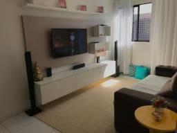 Apartamento com 3 quartos à venda, 70 m² por R$ 220.000 - Aeroclube - João Pessoa/PB