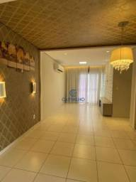 Condomínio Torres de Várzea Grande - Apartamento com 3 Quartos
