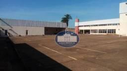 Título do anúncio: Prédio para alugar, 6000 m² por R$ 60.000/mês - Aeroporto - Araçatuba/SP