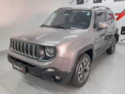Título do anúncio: Jeep Renegade Longitude 2.0 4X4 2019 Diesel