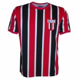 Título do anúncio: Camisa Botafogo SP 1977 Masculina Retrô