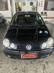 Vw Polo 1.6 COMPLETO 2004 R$ 15.900,00