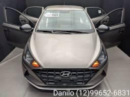 Hyundai HB20 Sense 1.0 Flex 0KM!!! - Vendo, troco ou Financio!!