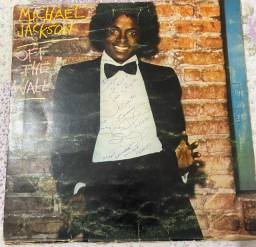 Vinil Michael Jackson OFF THE WALL
