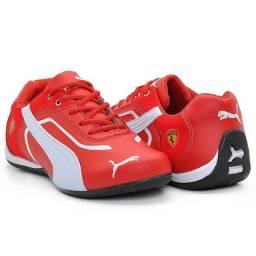 Tênis Puma Ferrari Masculino