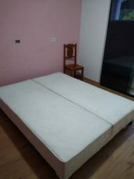 Cama box King sais