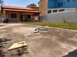 Rio das Ostras - Casa Padrão - Jardim Campomar