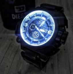 Relógio Disel batman dark knight