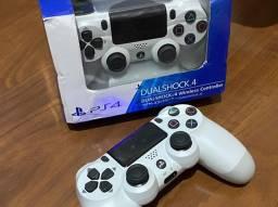 Controle PS4 DualShock 4 - produto com garantia