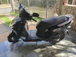 Vendo moto ELITE 125