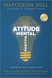 Título do anúncio: Atitude mental positiva