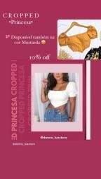 Título do anúncio: PROMOÇÃO MODA FEMININA