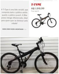 Bike T-type
