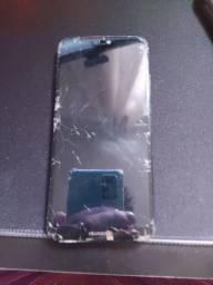 Huawei p20 funcionando tudo