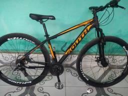 Bike Aro 29  R$ 1.100
