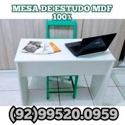 Escrivaninha 100% mdf