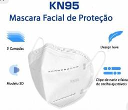 Máscaras kn95