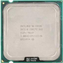 Processador core 2 duo e8400