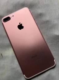 iPhone 7 Plus 32g 1.700 a vista ou cartão