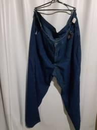 Calça jeans ?702 tam 72/74