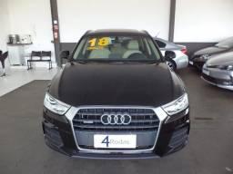 Título do anúncio: Audi Q3 2.0 TFSI AMBIENTE QUAT. 170/180CV S-TRONIC 5P