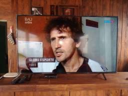 "Televisão Panasonic 55"" 4k Smart Tv LED"