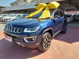 Título do anúncio: Jeep Compass LIMITED TURBO DIESEL