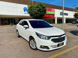 Chevrolet Cobalt 1.8 LTZ Automatico 2017 GNV - IPVA Pago