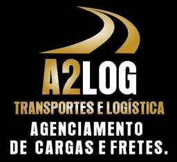 Agenciamento de cargas e consultoria em logística