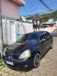 Título do anúncio: Renault Clio 2007 1.0